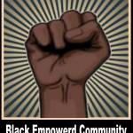 Black Empowered Community Profile Picture