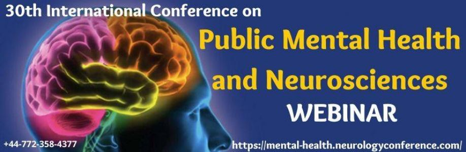 30th International Conference on Public Mental Health and Neurosciences Cover Image