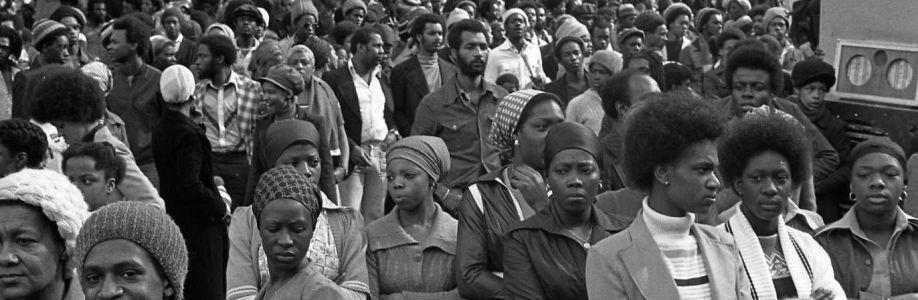 Birmingham Black Community