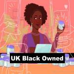 UK Black-Owned Profile Picture