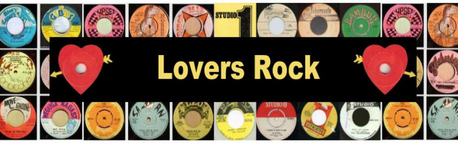 The Lovers Rock Parlour