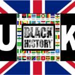 UK Black History Profile Picture
