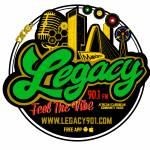 Legacy 90.1 FM Manchester's profile picture