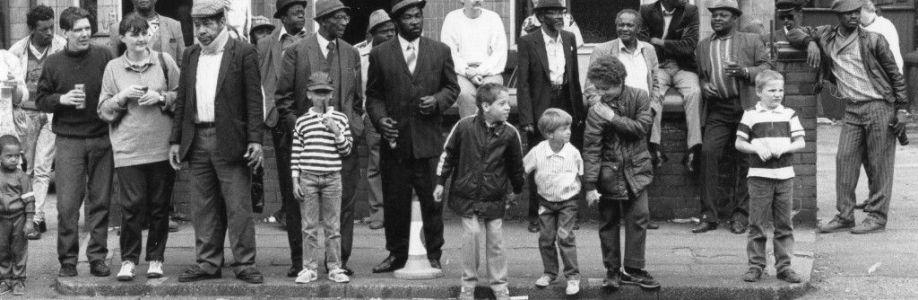 Manchester Black Community