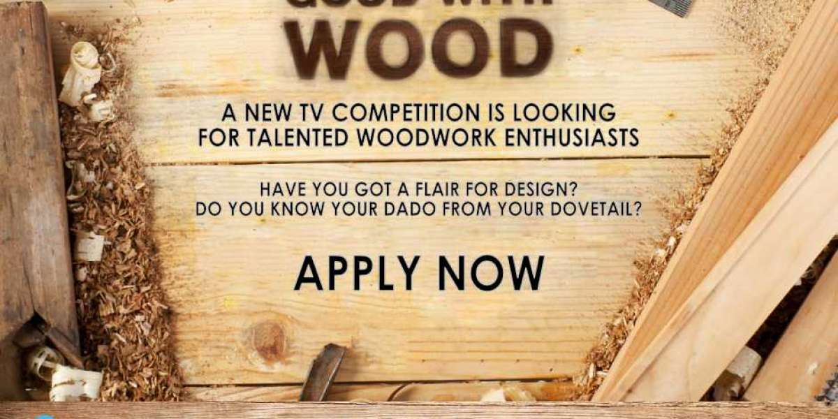 Casting new TV woodwork competition