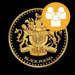 Black Pound Group Profile Picture