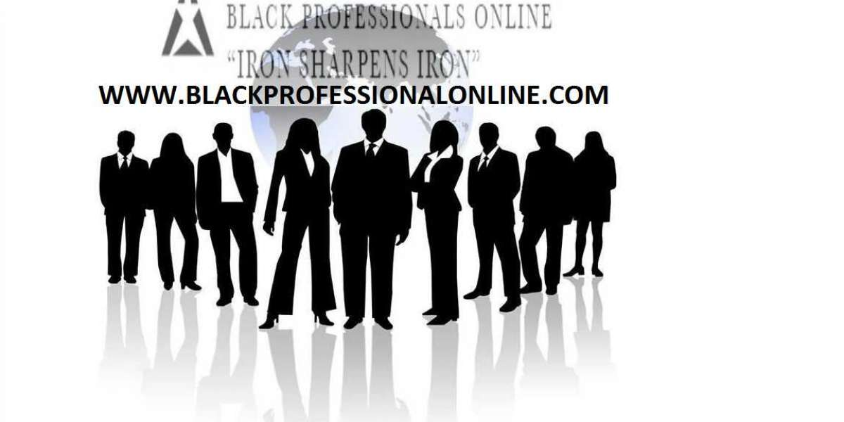 BlackProfessionalOnline.com
