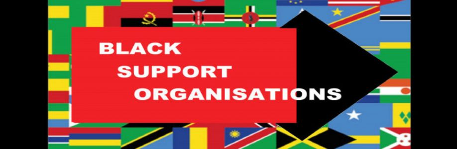 Black Support Organisations