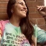 Anna Serrano Bird Profile Picture