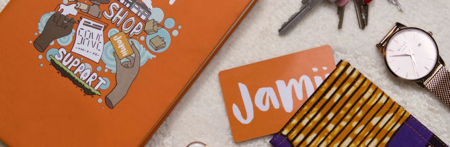 Jamii Fan Page