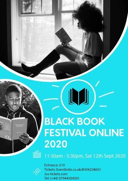 Black Book Festival 2020 Online - blacknet
