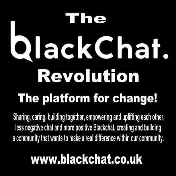 The Black British Social Media Network Platform