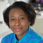 Dr Pamela Bernard, MBE