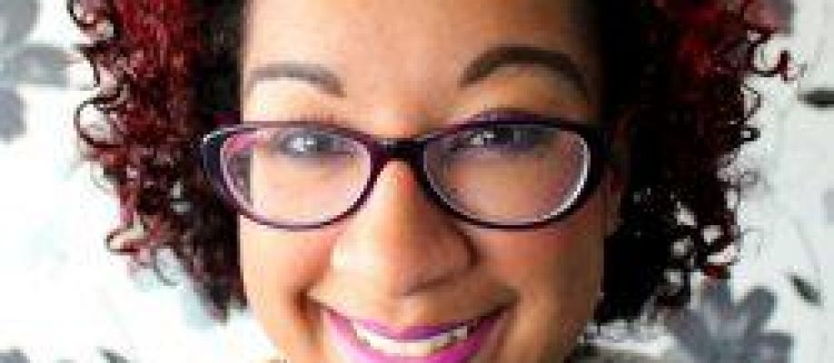 Black History Month @ WoW presents Storytime with Claire Heuchan