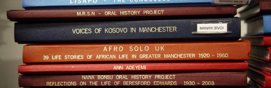 Researching Black British History Cover Image
