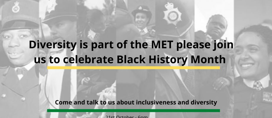 Celebration of Black History  Month - Meet the Met Cover Image