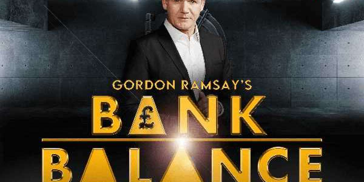 Gordon Ramsay's Bank Balance for BBC One