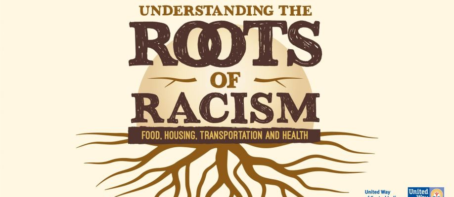 Understanding the Roots of Racism:  A Four-Part Series Cover Image