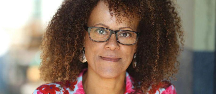 Creative Conversations: Bernardine Evaristo