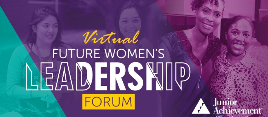 VIRTUAL Fall 2020 Future Women's Leadership Forum | MENTOR Cover Image