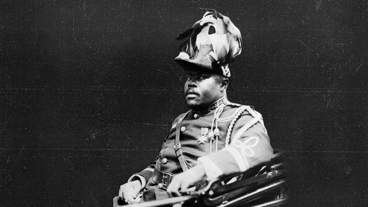 BBC Radio 4 - Black Star Line: The Story of Marcus Garvey