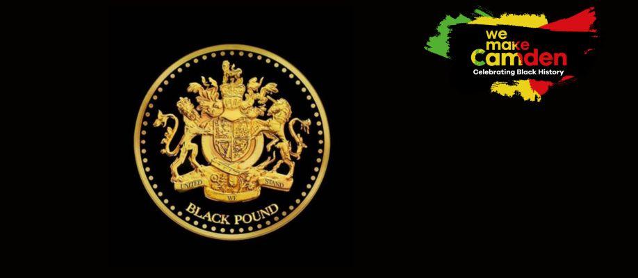 Camden Black History Season: Black Young Entrepreneurs Cover Image