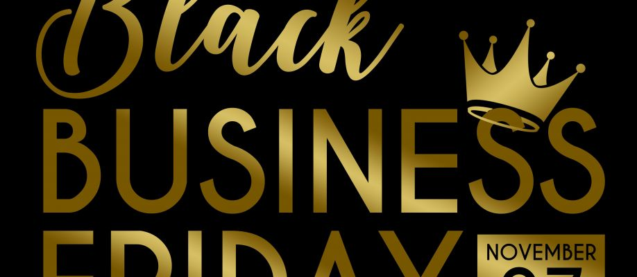 Virtual Black Business Friday