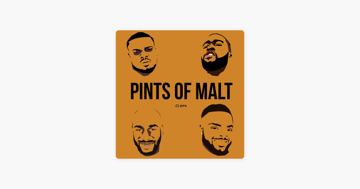 Pints of Malt on Apple Podcasts