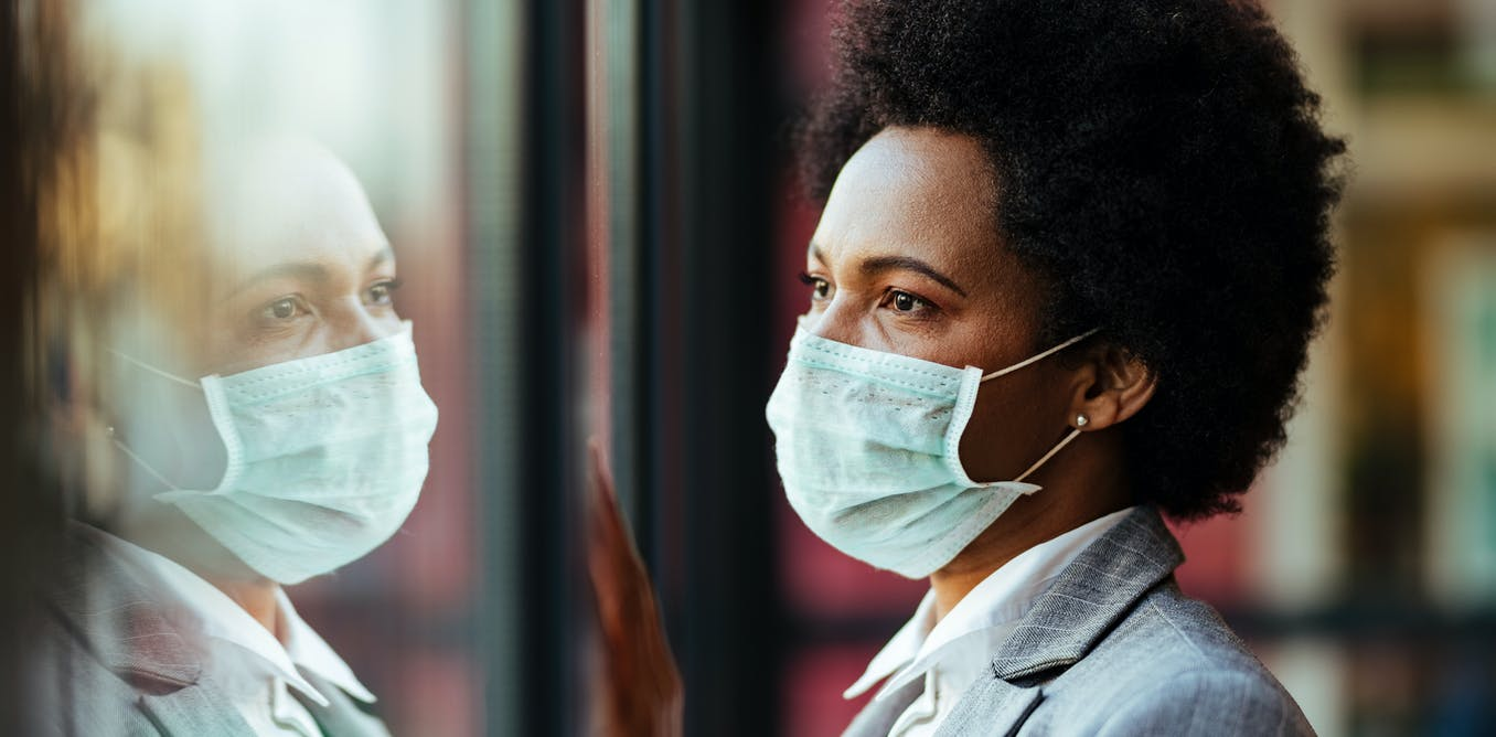 theconversation.com 19/11/2020 - Black people have a long history of poor medical treatment – no wonder many are hesitant to take COVID vaccines