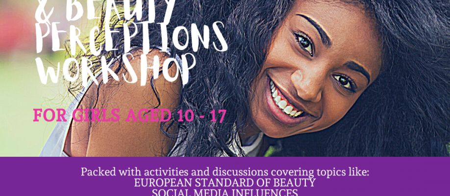 The black hair & beauty perceptions workshop