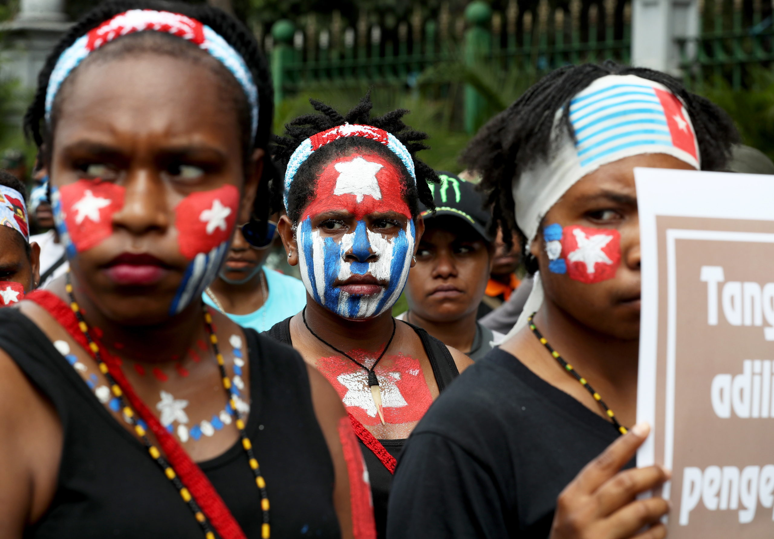 A cancer at the heart of the UN: Indonesias escalating West Papua conflict