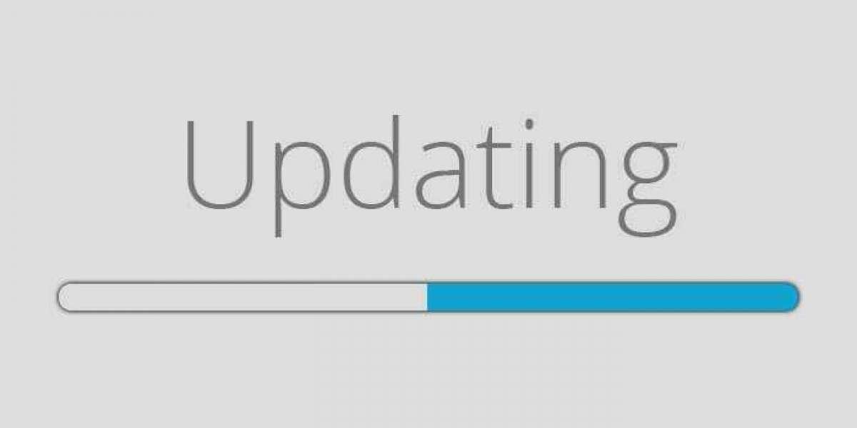 frontroom Update