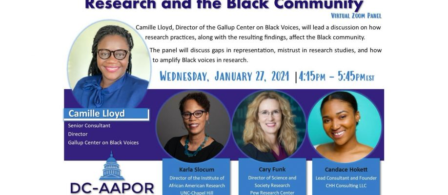 Research and the Black Community