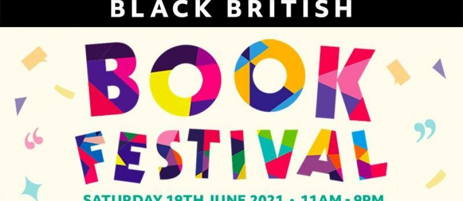 Black British Book Festival 2021