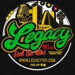 Legacy 90.1 FM Manchester's