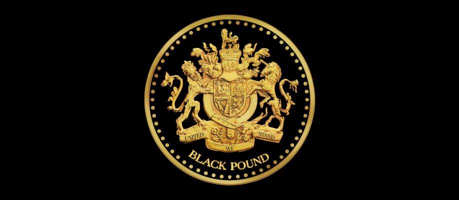 Black Pound Day June 2021