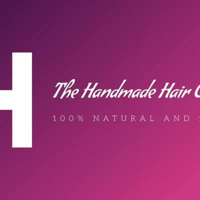 Handmade hair company Profile Picture