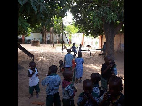 Fundraiser by Sandra Joseph : Gambian Nursery School Extension Build