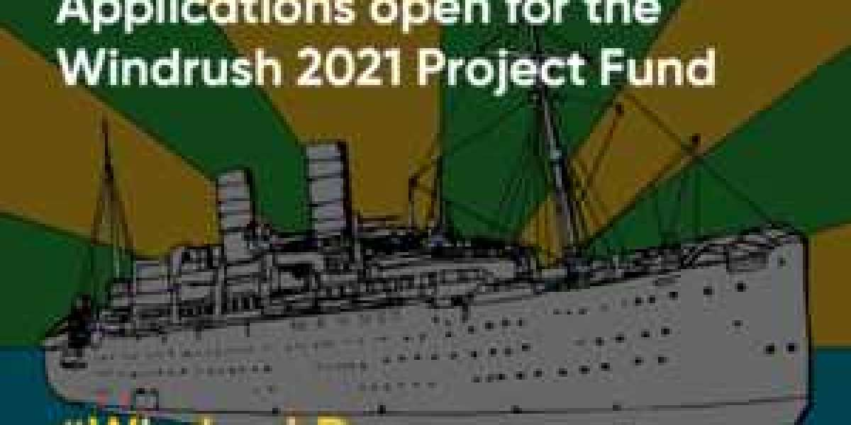 £500,000 fund for 2021 Windrush Day celebrations launched