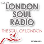 The Soul of London Radio
