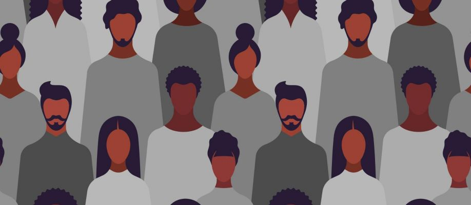 Black men and mental health recovery: An intersectionalities approach