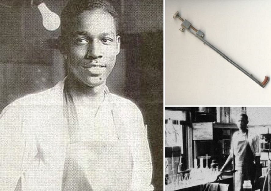"Remembering Vivien Thomas, the young black man who invented the ""Blue Baby"" syndrome treatment - Face2Face Africa"