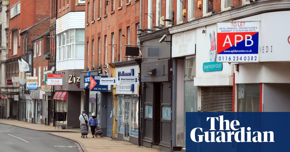 Covid job losses show structural racism of UK labour market, says TUC | Society | The Guardian