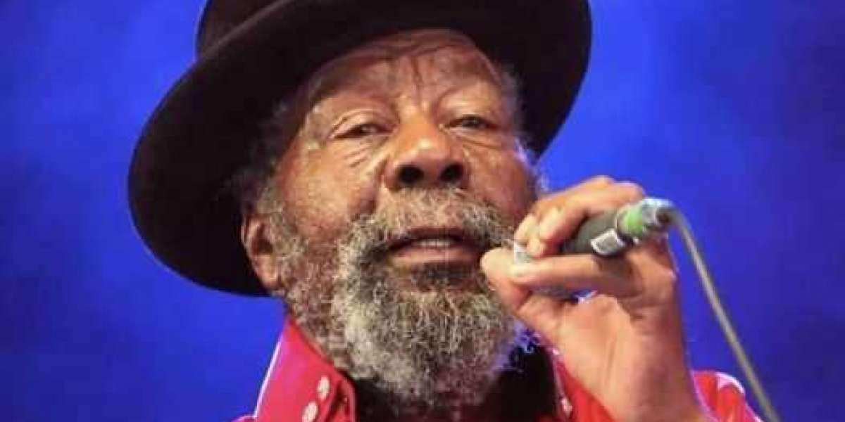 Daddy U-Roy has Died aged 78
