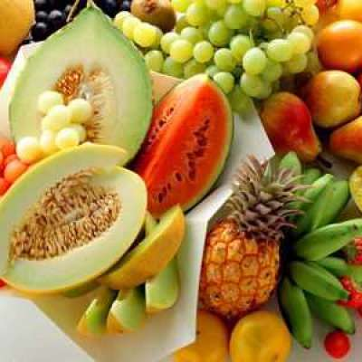 Tropical Fruit Box from Food From Home Profile Picture