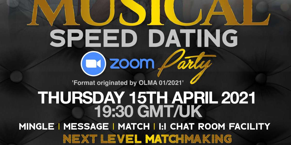 Musical Speed Dating
