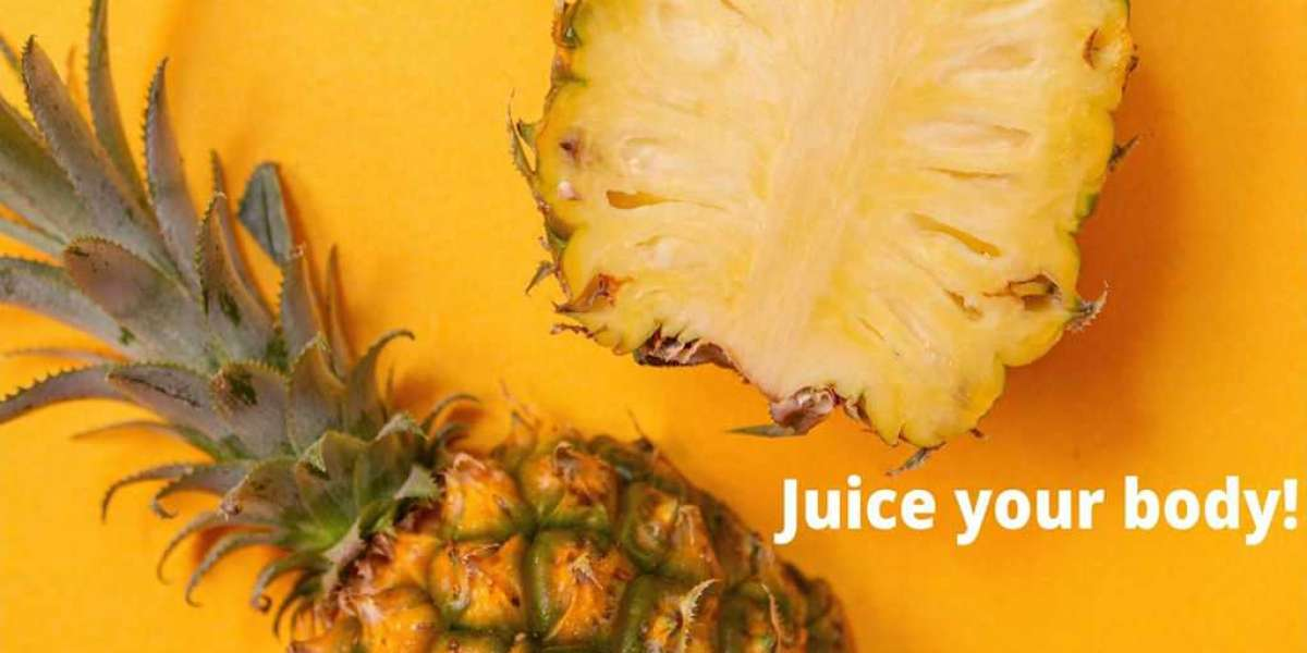 Juice your Body!