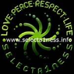 Love Peace Respect Life