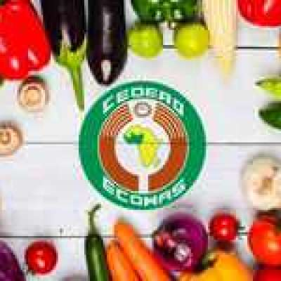 West African Fruit and Veg box Profile Picture
