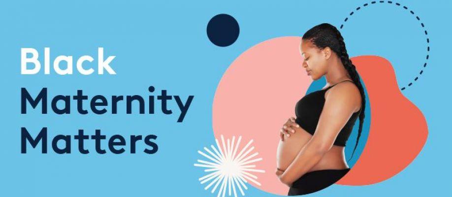 Black Maternity Matters: Mental Health Stigmas in the Black Community